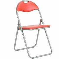 Highliving® Összecsukható szék HighLiving Piros