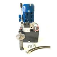 pompa hidraulica fiat 415