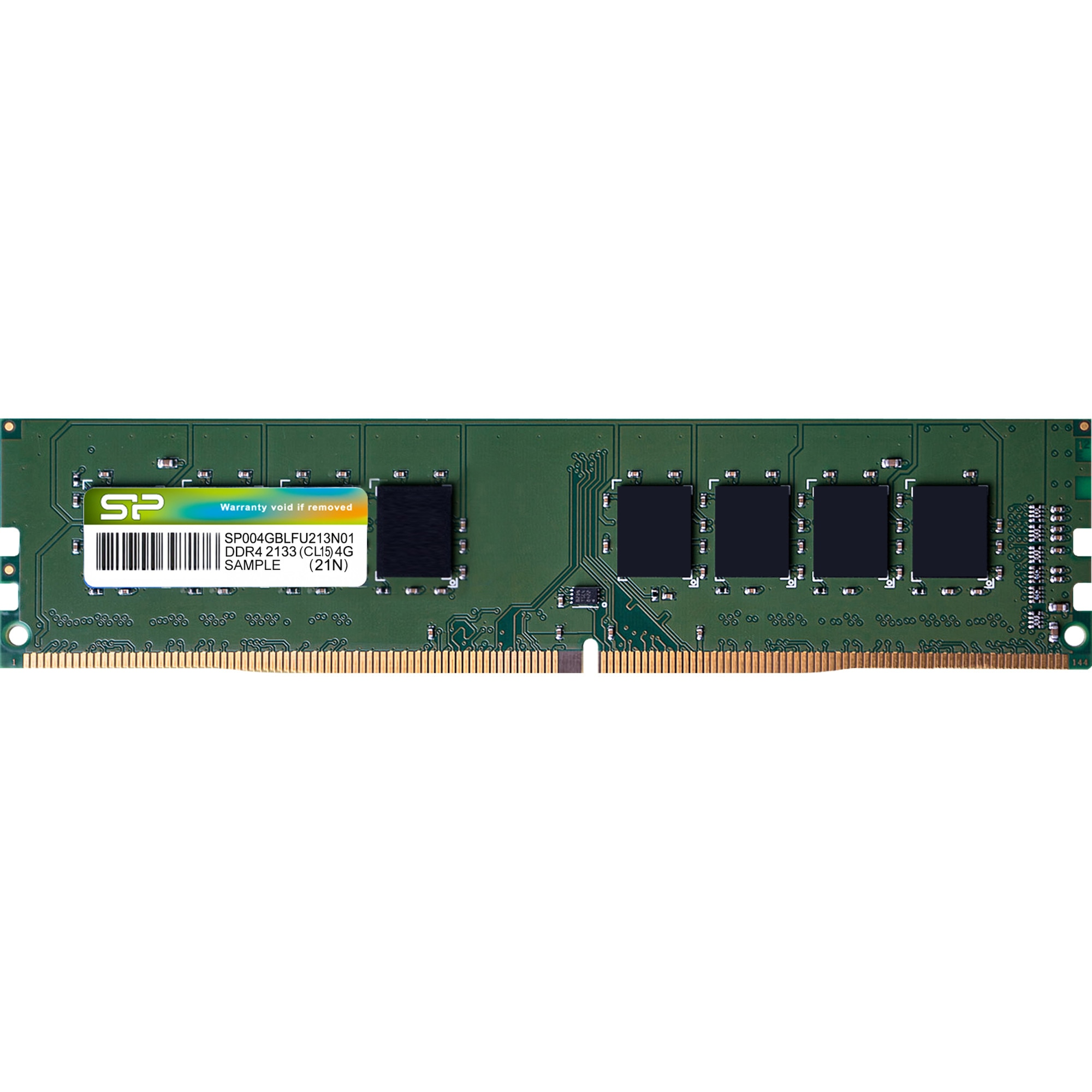Fotografie Memorie Silicon Power 16GB DDR, 2666 Mhz, Cl19, UDIMM