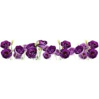 Гръб за Кухня DEGRETS 91050 Лиалви рози, 61 cm x 2.44 m х 4 mm