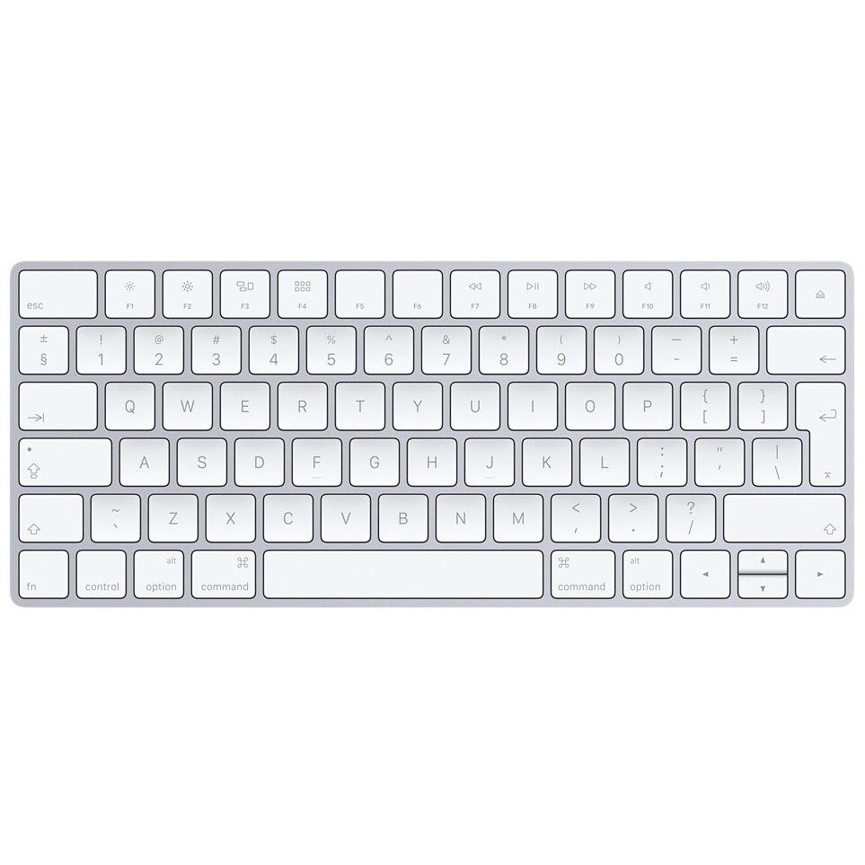 Fotografie Tastatura Apple Magic Keyboard, Layout INT English