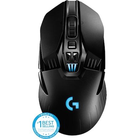 Безжична мишка Gaming Logitech G903 LightSpeed Hero 16K DPI, Black