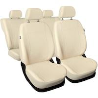 Comfort Plus, üléshuzat, 9 darabos, univerzális, 10 Részes, Bézs