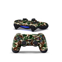 PS4 sorozat - kontroller matrica - Swat