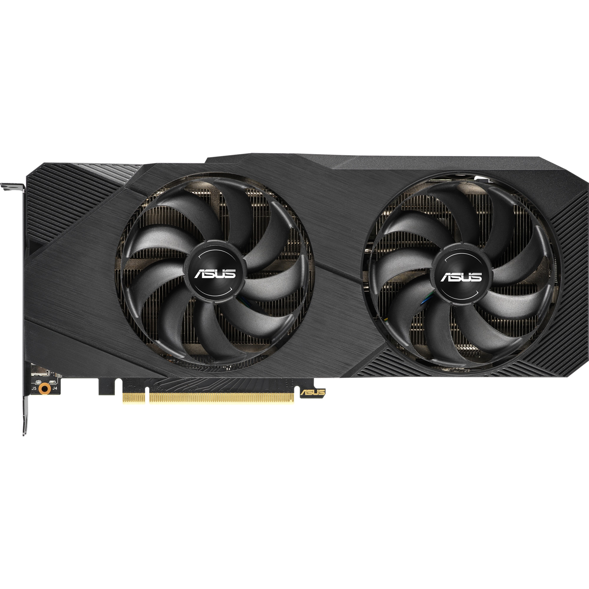 Fotografie Placa video ASUS GeForce RTX 2080 SUPER EVO V2, 8GB GDDR6, 256-bit