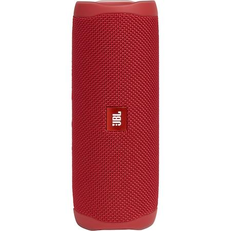 JBL FLIP 5 hordozható hangszóró, Bluetooth, Piros