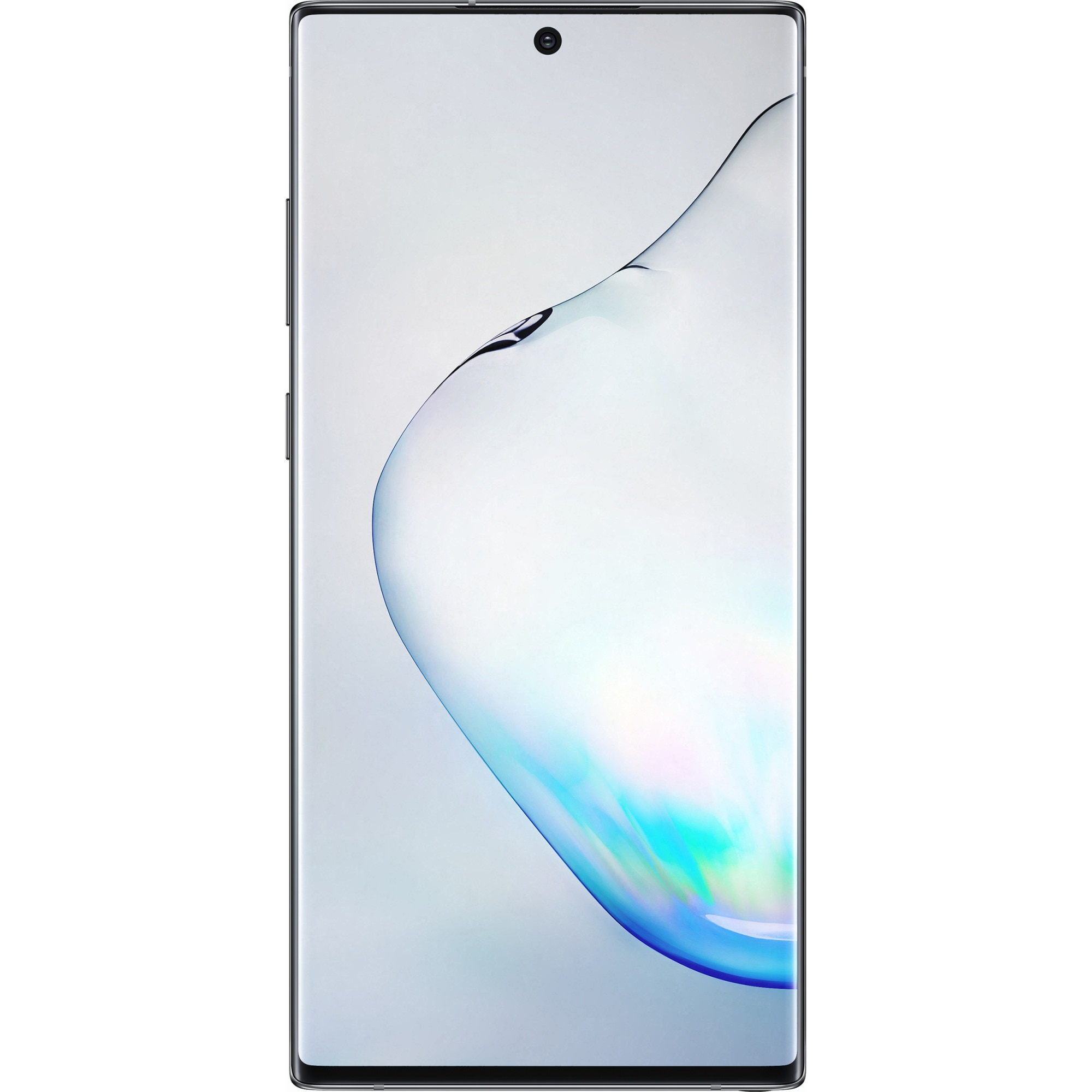 Fotografie Telefon mobil Samsung Galaxy Note 10 Plus, 256GB, 12GB RAM, 5G, Aura Black