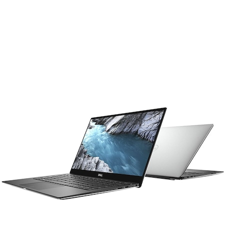 Лаптоп Dell XPS 13 (9380), Core i7-8565U (8M, up to 4.6 GHz, 4 cores), 13.3'' FHD (1920x1080), 16GB LPDDR3 2133MHz, 512GB M.2 PCIe NVMe SSD, Killer 1435 802.11ac 2x2 and BT 4.1, US Backlit Kbd, Win 10 Pro, 3Y NBD 16 GB SSD 512 GB 512 GB