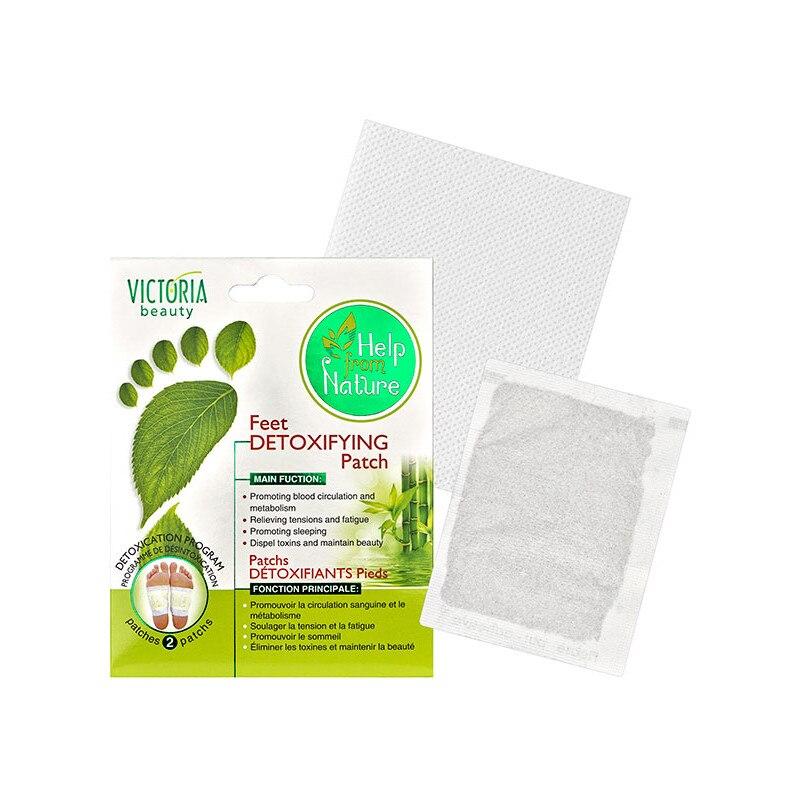 plasturi detoxifianti pentru picioare)
