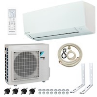 kit instalare aer conditionat daikin