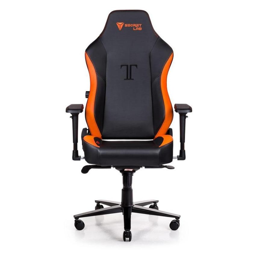 Secretlab Titan Prime Amber gamer szék