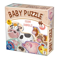 puzzle 4000 piese lidl