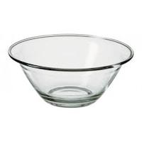 Стъклена купа MR CHEF, 17см, 500мл