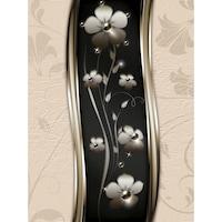 Fotótapéta DEGRETS 83354 Virág absztrakció 3D, 254x184cm