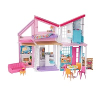 Mattel Barbie Malibu Babaház