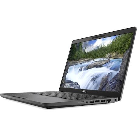 Лаптоп Ultrabook Dell Latitude 5400
