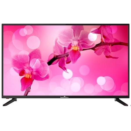 Televizor LED Smart Tech, 109 cm, LE-43D11, Full HD, Clasa A+