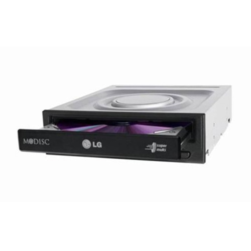 Fotografie Super Multi DVD-Writer Hitachi-LG GH24NSD5, 24x DVD+/-R Write, SATA