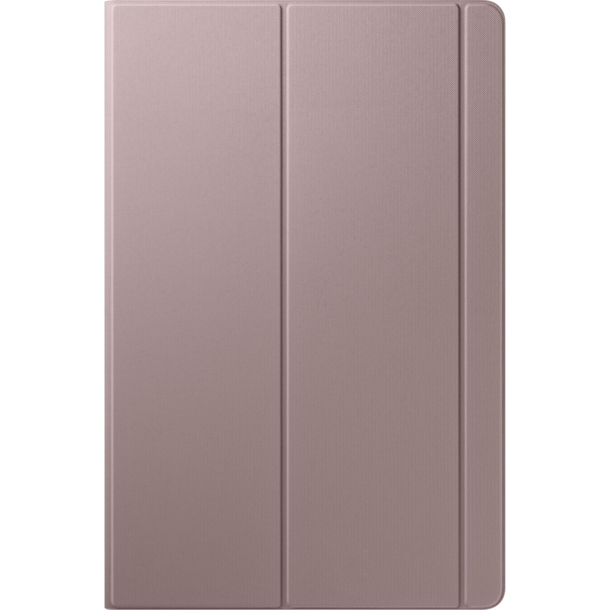 Fotografie Husa de protectie Samsung Book Cover pentru Galaxy Tab S6, Brown
