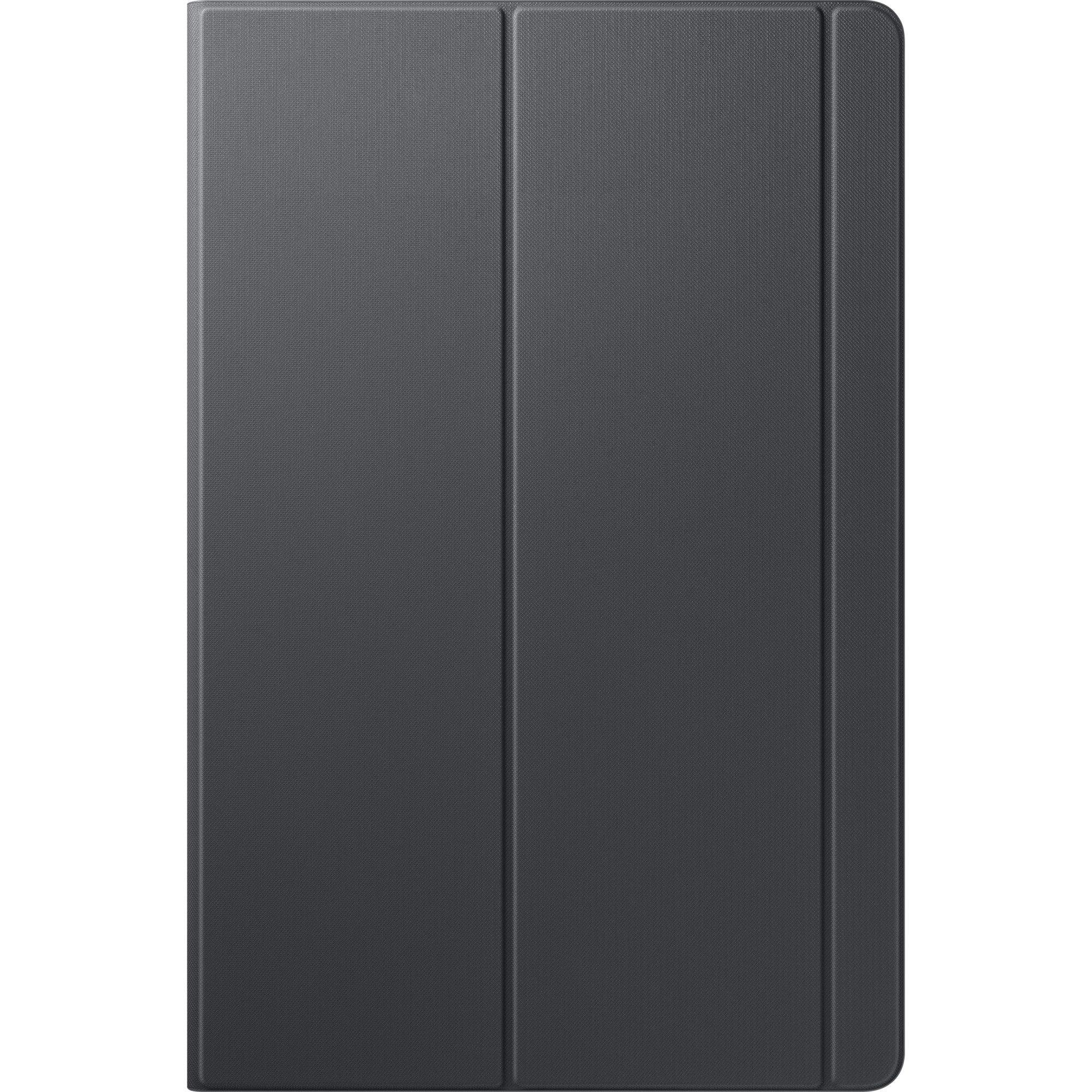 Fotografie Husa de protectie Samsung Book Cover pentru Galaxy Tab S6, Gray