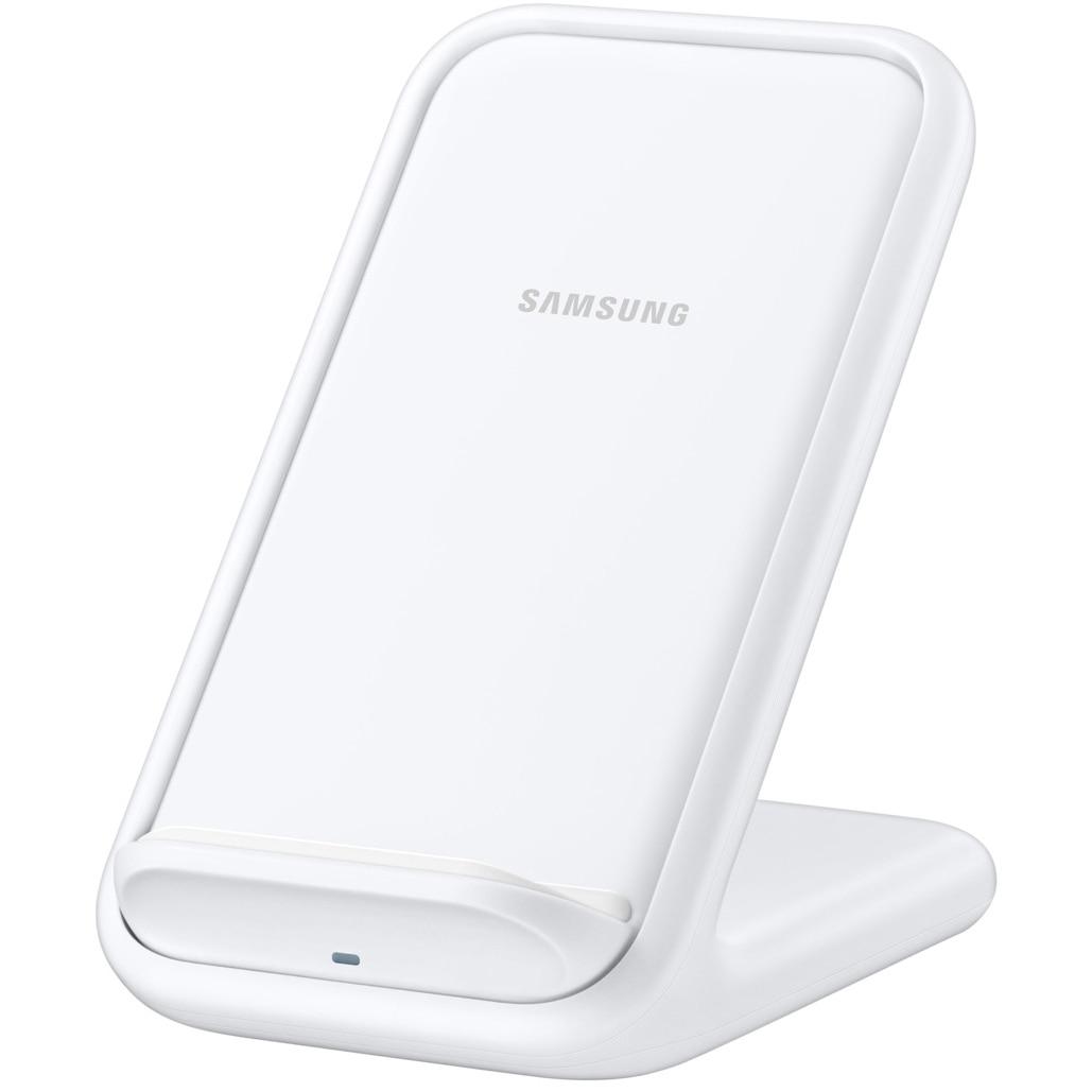 Fotografie Incarcator wireless Samsung 15W, White
