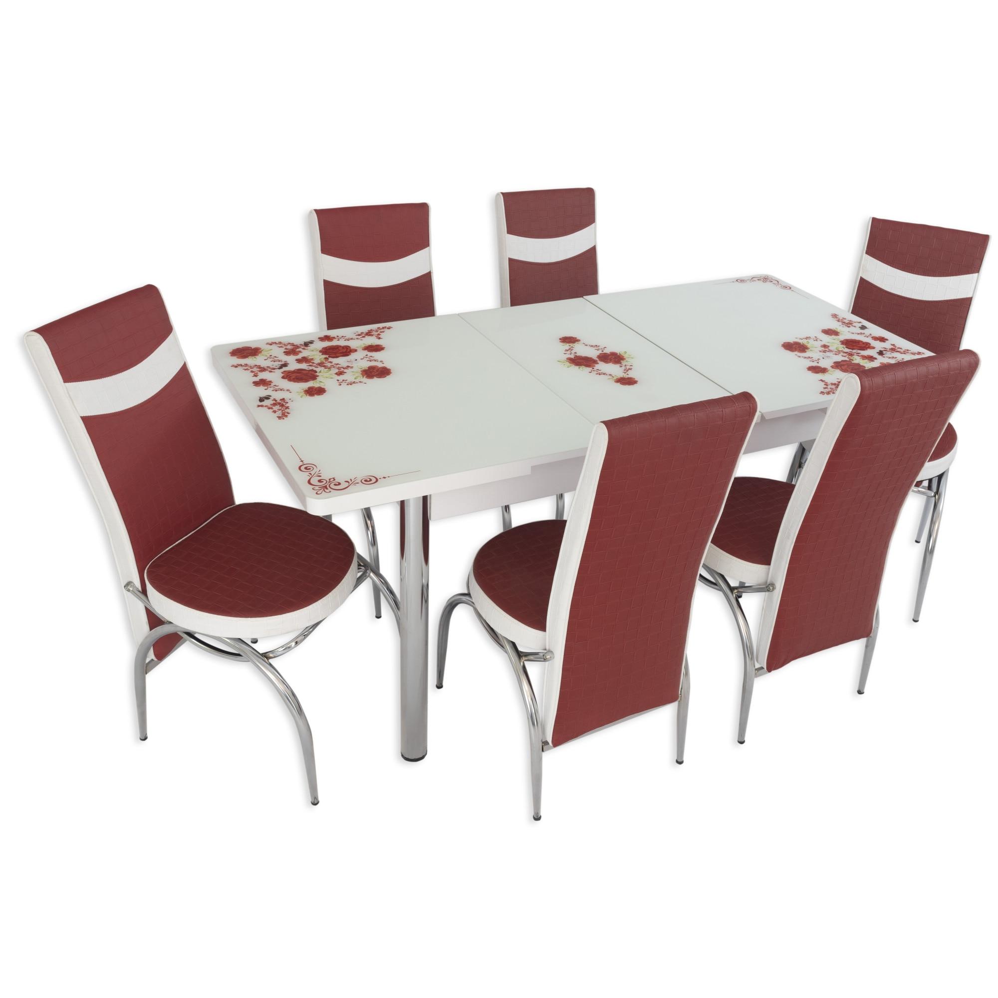 Viziune îmbunătățită la masă - Masa de viziune