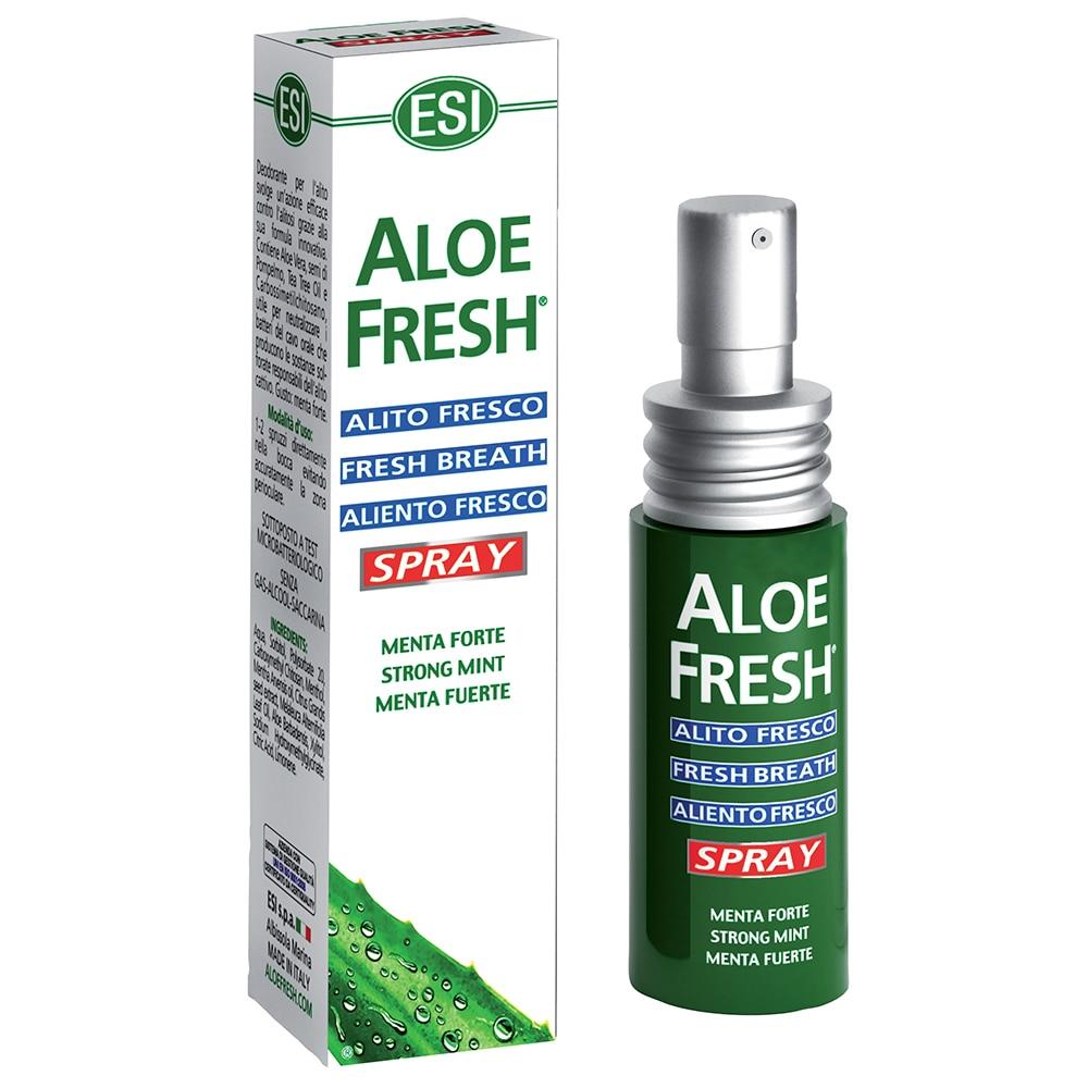 Spray de gura pentru inlaturarea respiratiei urat mirositoare