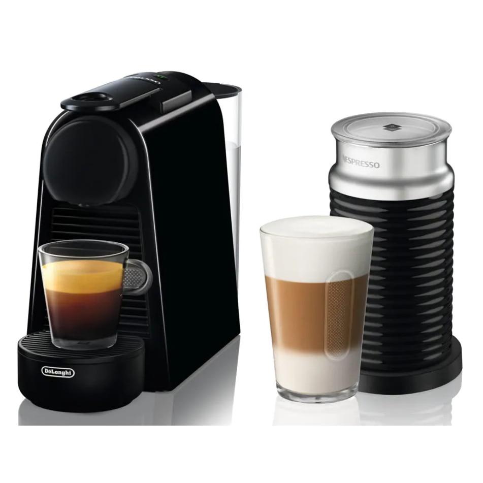 Delonghi Nespresso EN97W Essenza Automata kapszulás kávégép