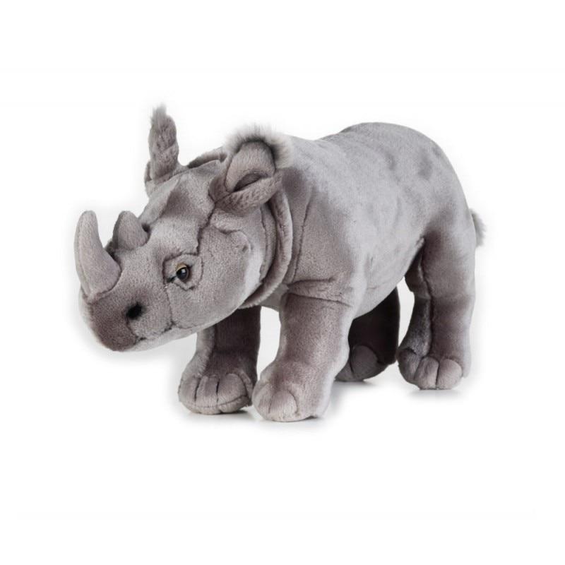 Tricou copii Pui de rinocer | Dedoles