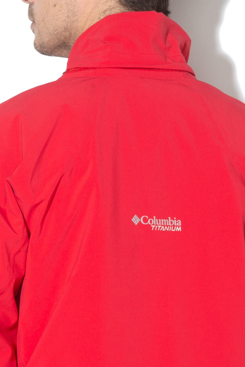 Columbia, Snow Rival™ télikabát, Piros, XXL eMAG.hu