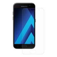 Eiger 3D Glass Edge to Edge Curved Tempered Glass - калено стъклено защитно покритие с извити ръбове за целия дисплея на Samsung Galaxy A3 (2017) (прозрачен)