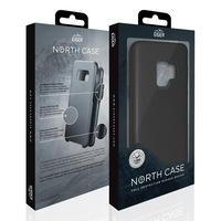 Eiger North Case - хибриден удароустойчив кейс за Huawei Mate 20
