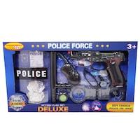 set politie