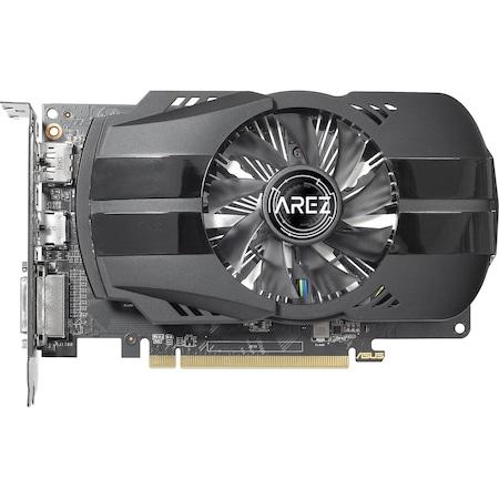 Placa video ASUS Radeon RX 550 AREZ Phoenix, 2GB GDDR5, 128-bit