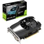 Placa video ASUS Phoenix GeForce® 1660, 6GB GDDR5, 192-bit