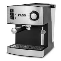 espressor de cafea zass zem 10