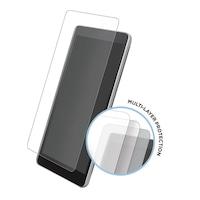 Eiger Tri Flex High Impact Film Screen Protector - качествено защитно покритие за дисплея на Xiaomi Mi 8 (два броя)