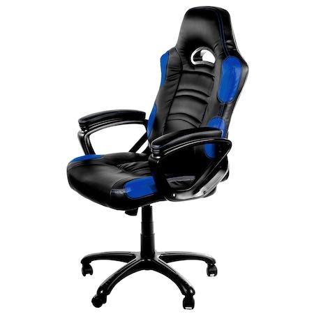 Arozzi Enzo gaming szék, Kék