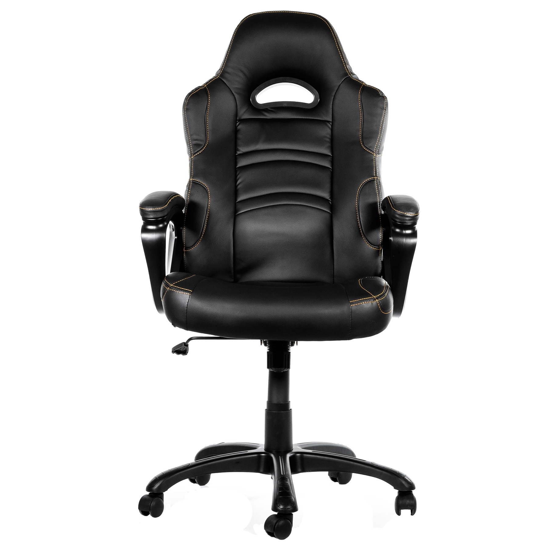 Arozzi Enzo Gaming szék, Fekete eMAG.hu