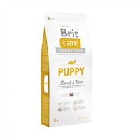 Суха храна за кучета Brit Care, Puppy, Агнешко и ориз, 12 кг