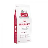 Суха храна за кучета Brit Care, Endurance, Патешко и ориз, 12 кг