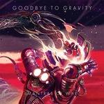 Goodbye To Gravity-Mantras Of War-CD