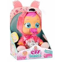Кукла Cry Babies - Плачещо бебе Fancy