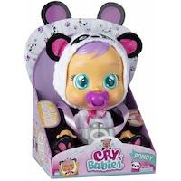 Кукла Cry Babies - Плачещо бебе Pandy
