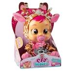 Кукла Cry Babies - Плачещо бебе Gigi