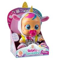 Кукла Cry Babies - Плачещо бебе Dreamy