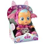 Cry babies interaktív könnyes baba, Bruny