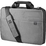 "HP Signature Slim Topload laptop táska, 14"", Szürke/Fekete"