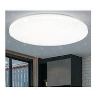 V-TAC állítható színhőmérsékletű LED lámpatest 12W csillagfényes csillagos égbolt lámpa csillagos hatású csillogo