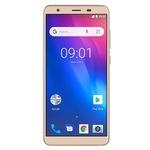 Мобилен телефон, Ulefone, S1 Dual SIM 3G 8GB, Златен